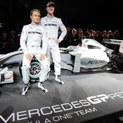 Michael Schumacher-Nico Rosberg