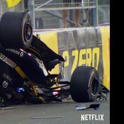 La passionnante vision de la Formule 1 offerte par Netflix