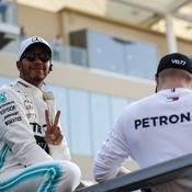 Hamilton, Leclerc, Gasly ... La saison de F1 en dix chiffres