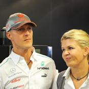Le couple Schumacher va s'installer à Majorque