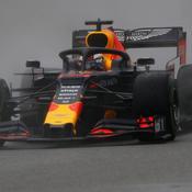 Verstappen remporte un Grand Prix d'Allemagne de légende