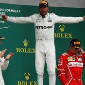 GP de Grande-Bretagne : Hamilton s'impose à domicile et met la pression sur Vettel