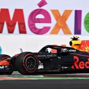 Verstappen s'impose au Mexique, Hamilton sacré