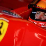 Le monde de la Formule 1 rend hommage à Schumacher pour ses 50 ans