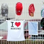 Le monde n'oublie pas Schumacher