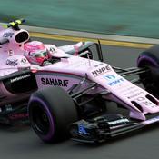 Le superbe dépassement d'Esteban Ocon sur Fernando Alonso en vidéo