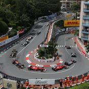 Les grandes dates du GP de Monaco