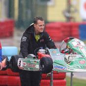 Les nouvelles de Michael Schumacher ne sont «pas bonnes»