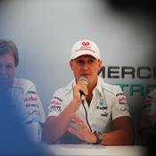 Les soins à domicile de Michael Schumacher coûtent 191.000 euros par semaine