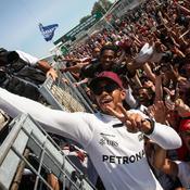 Lewis Hamilton, le Canada dans la peau