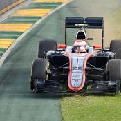 McLaren-Honda, le calice jusqu'à la lie
