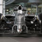 McLaren, les surprises continuent