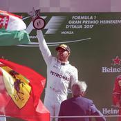 Tops et Flops GP Monza: Mercedes s'offre le doublé, Ferrari prend une claque