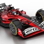 Moins complexe, moins chère et plus propre : la Formule 1 fera sa révolution en 2021