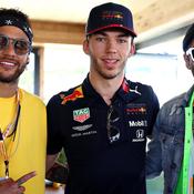 Neymar file à Barcelone... pour assister au Grand Prix d'Espagne