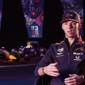 Plus jeune, Pierre Gasly «voulait être Michael Schumacher»