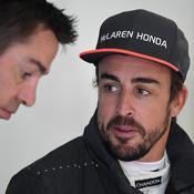 Alonso préfère les 500 Miles d'Indianapolis ... au GP de Monaco