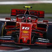 Pour Ferrari, il était temps que 2019 se termine