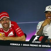 Quiz : Sebastian Vettel ou Lewis Hamilton ?