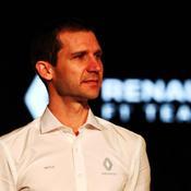 Rémi Taffin: «Dans vingt ans, il y aura encore de l'essence dans les Formule1»