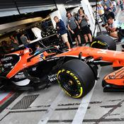 Renault fournira la saison prochaine son moteur à McLaren qui se sépare de Honda
