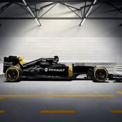 Renault lance son projet... sans Prost