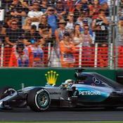 Revivez le Grand Prix d'Australie