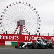 Revivez le Grand Prix du Japon