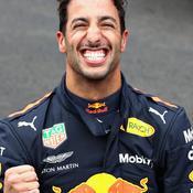 Ricciardo met tout le monde d'accord au Mexique