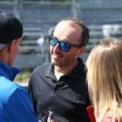 Robert Kubica, de plus en plus proche d'un grand retour en F1