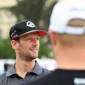 Romain Grosjean, l'embellie autrichienne
