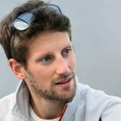 Romain Grosjean, le pari américain chez Haas
