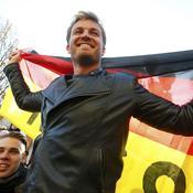 Nico Rosberg surprend le monde de la F1 et tire sa révérence