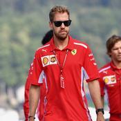 Sebastian Vettel a-t-il commis déjà trop d'erreurs pour être champion ?