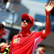Sebastian Vettel, ciao Ferrari ?