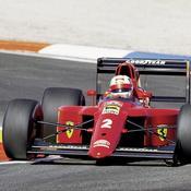 Stewart, Prost, Mansell : les grandes heures du Castellet en F1