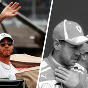 Tops/Flops GP Italie : Hamilton l'Imperator, Vettel le coupable