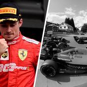 Tops/Flops du GP Belgique : Leclerc première, McLaren zéro