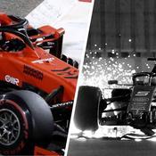 Tops/Flops du Grand Prix de Bahreïn : Le panache de Leclerc, la faute de Vettel