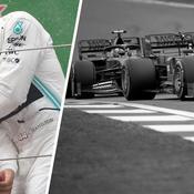 Tops/Flops GP Chine: le 1000e pour Hamilton, Ferrari se perd en stratégie