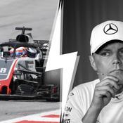 Tops/Flops GP d'Autriche : Grosjean enfin dans les points, Bottas malheureux