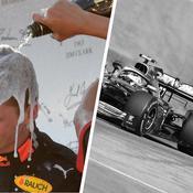 Tops/Flops GP d'Autriche : Verstappen irrésistible, Mercedes hors du coup