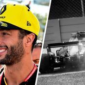 Tops/Flops GP d'Italie : Renault brille, Vettel se grille