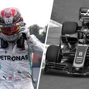 Tops/Flops GP du Mexique : Hamilton impérial, Grosjean en perdition