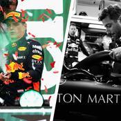 Tops/Flops GP du Mexique: Verstappen costaud, Ricciardo malheureux