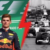 Tops/Flops GP du Mexique : Verstappen impressionnant, Vettel fautif