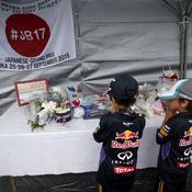 Un an après, Jules Bianchi reste si présent
