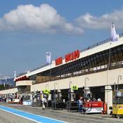La F1 de retour en France au Castellet en 2018