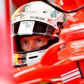 Vettel et Ferrari, l'histoire d'amour durera jusqu'en 2020