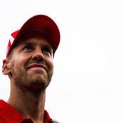 Vettel: «Gagner pour que le Championnat reste ouvert»